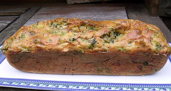 Une façon originale de cuisiner les brocolis