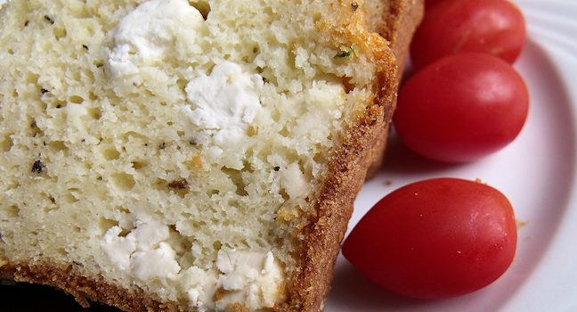cake sale fromage feta