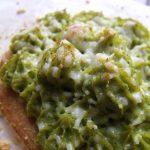 Tartelettes au brocoli