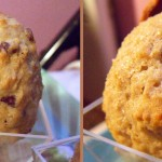 The ChesnutCookie Quest : cookies aux châtaignes fraiches, épisode1