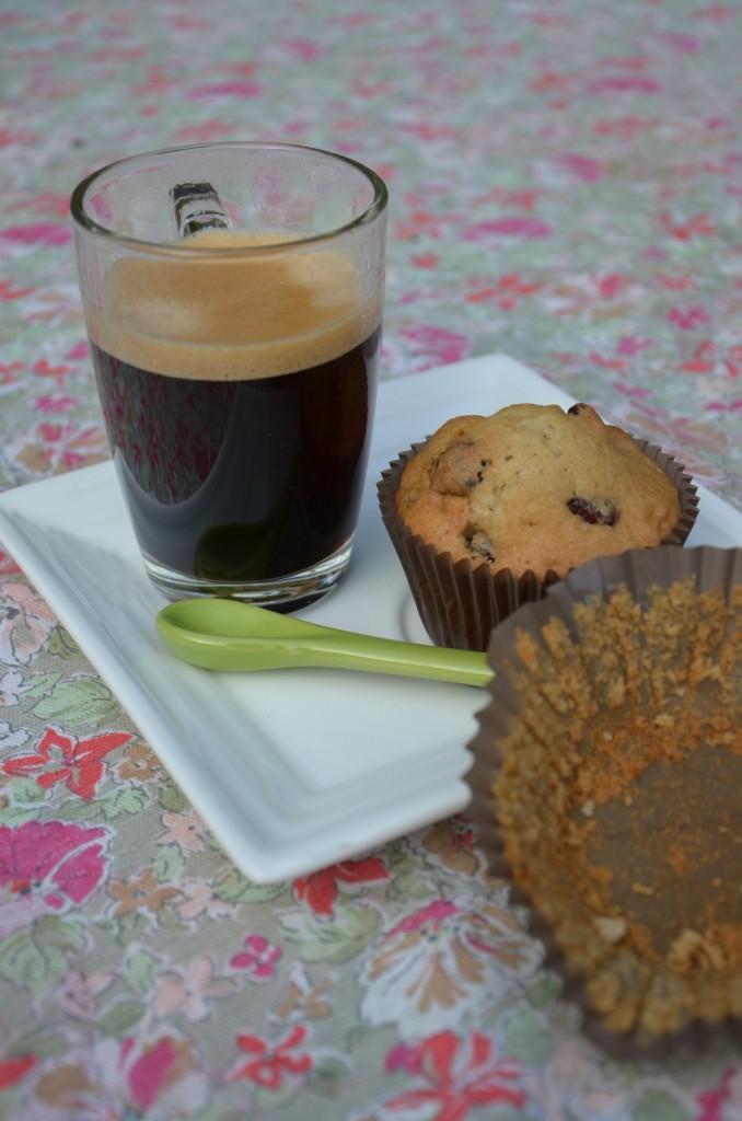petits cakes au thé matcha et cranberries (1)