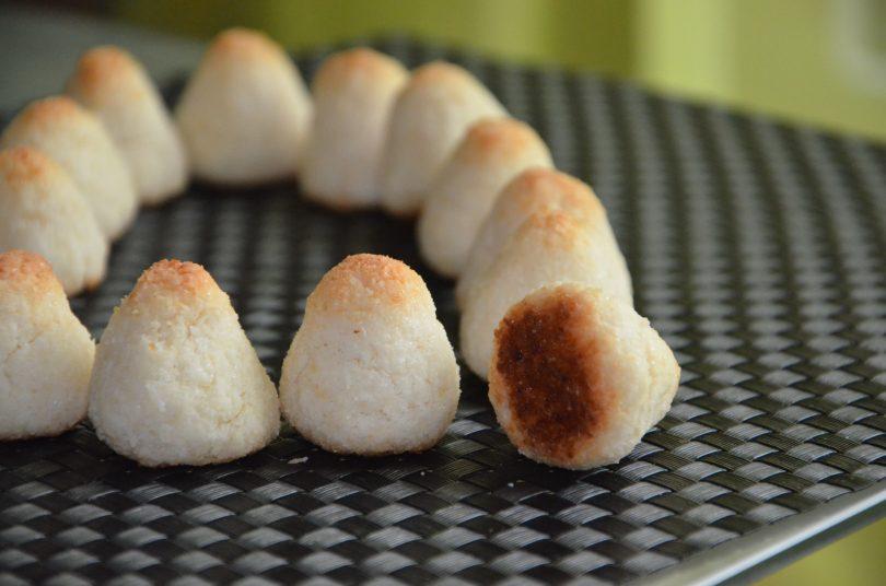 rochers amandes-coco