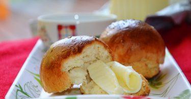petits pains faciles à faire