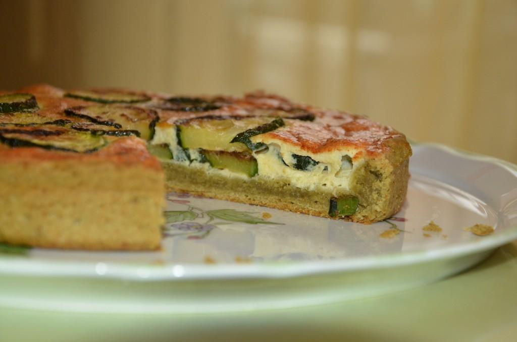 tarte au fromage herve