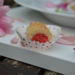 RoulésOrientaux à la rose