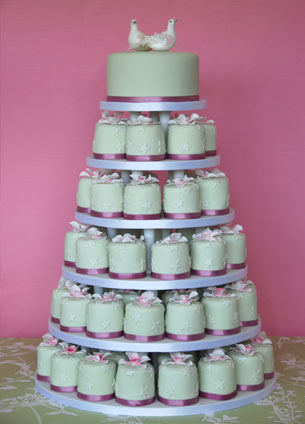 faire son wedding cake