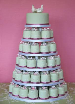 faire son wedding cake
