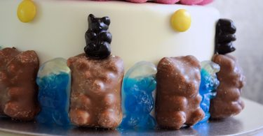 gateau-bonbons