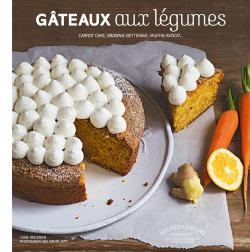 gâteaux aux légumes