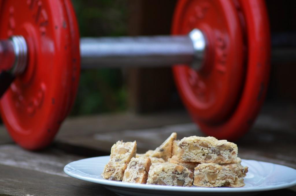 biscuits croustimoelleux aux noix