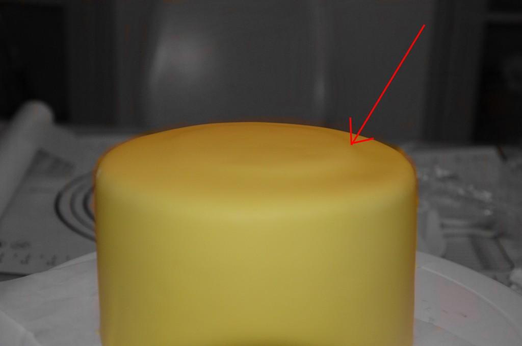 tuto explosion cake (4)