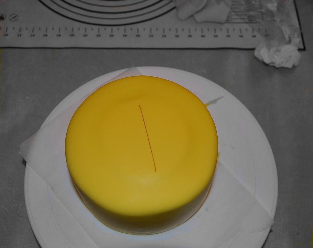 tuto explosion cake (5)