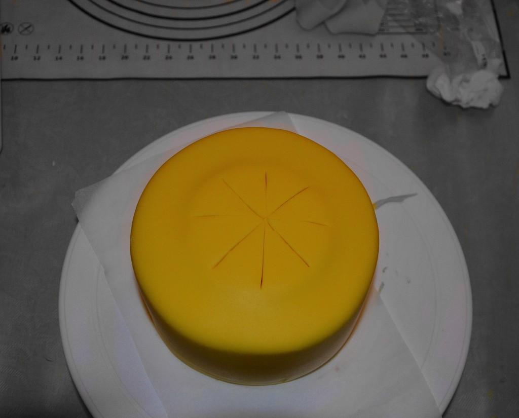 tuto explosion cake (6)