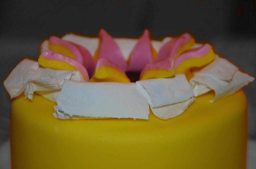 tuto explosion cake (8)