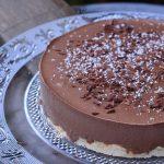 """Entremets chocolat : le """"jai-presque-tout-piqué-à-Pierre-Hermé"""""""