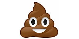 emoticone caca poop