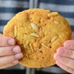 Cookies à la halva