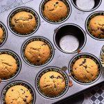 MMMSB (Mes Merveilleux Muffins Sans Beurre)