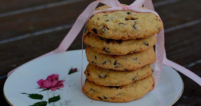 cookies faciles pépites chocolat cookies pierre herme