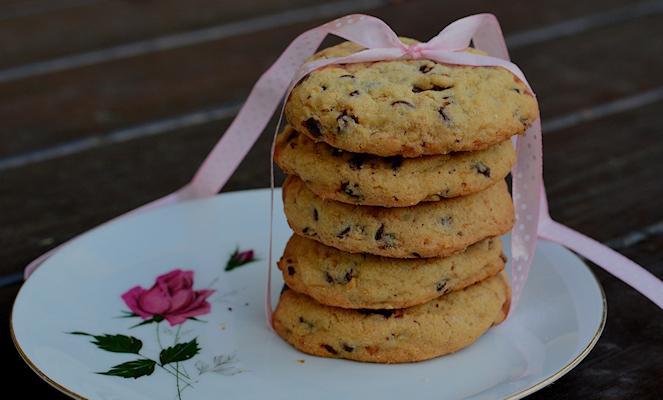 La recette de Pierre Hermé pour des cookies délicieux
