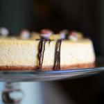 Le Cheesecake Citron – Spéculoos qu'il vous faut !