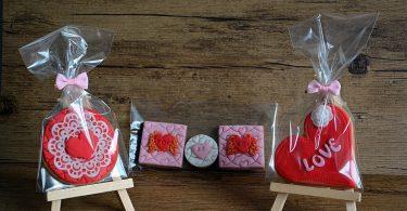 idées de desserts pour la st valentin