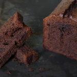 Cake au chocolat, une recette de Christophe Felder