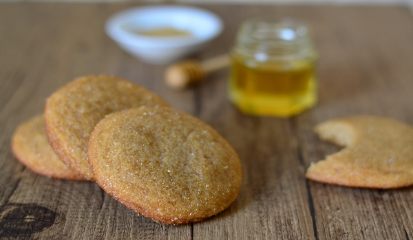 Avec quel miel testerez-vous cette recette de cookies au miel ?