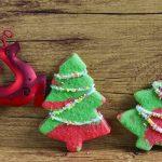 Des biscuits de Noël au quatre-épices (recette sans temps de repos de la pâte)