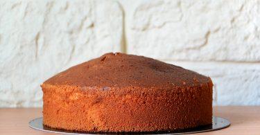 le gateau au yaourt est une recette pour cake design