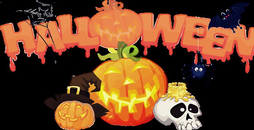 idees de recettes pour halloween