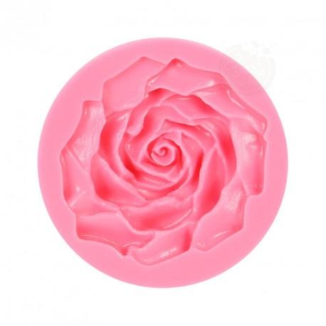 moule silicone pour faire des roses