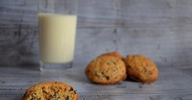 comment utiliser son pain rassis pour en faire des cookies